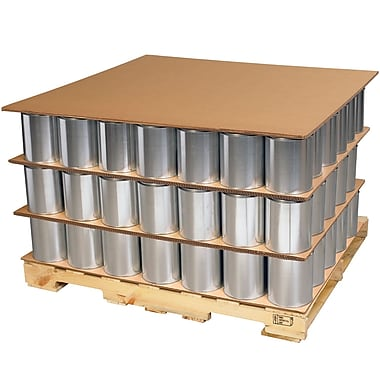 Triple Wall Corrugated Sheets, 48