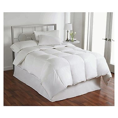LC Modern Classics All Season Down Comforter; Twin