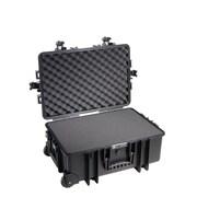B&W Type 6700 Outdoor Case w/ SI Foam