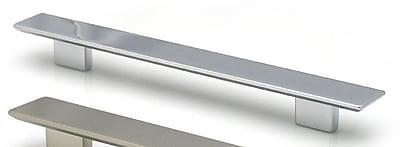 Topex Design Italian Designs Bar Pull; Polished Chrome