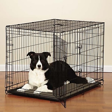 ProSelect Easy Pet Crate; X-Large ( 33'' H x 48'' W x 30'' L)