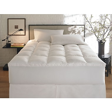 LC Modern Classics 2'' Polyester Mattress Topper; California King