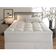 LC Modern Classics 2'' Polyester Mattress Topper; Full