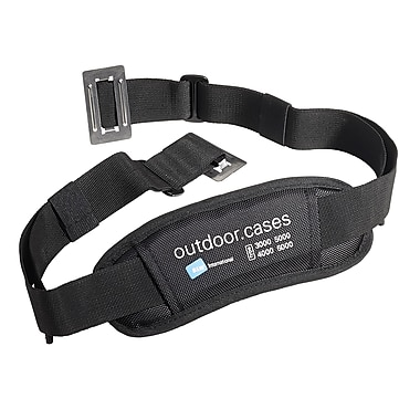 B&W Type 3000, 4000, 5000, and 6000 Carrying Strap