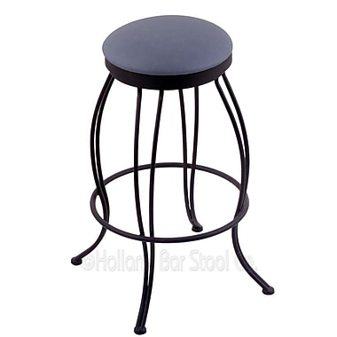 Holland Bar Stool Georgian 30'' Swivel Bar Stool; Rein Bay