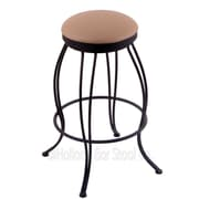 Holland Bar Stool Georgian 30'' Swivel Bar Stool; Allante Beechwood