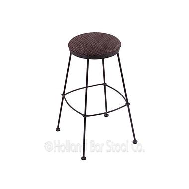 Holland Bar Stool 25'' Bar Stool; Axis Truffle