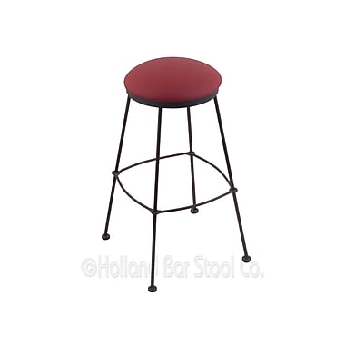 Holland Bar Stool 30'' Bar Stool; Allante Wine