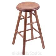 Holland Bar Stool 30'' Swivel Bar Stool; Medium Maple