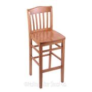 Holland Bar Stool 30'' Bar Stool; Medium