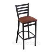 Holland Bar Stool Jackie 25'' Bar Stool; Rein Adobe