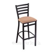 Holland Bar Stool Jackie 30'' Bar Stool; Axis Summer