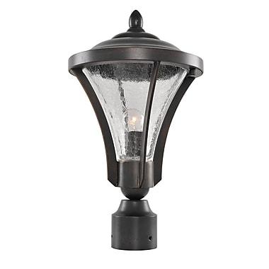 Kalco Lincoln 1-Light Lantern Head