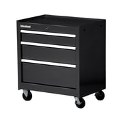 International Workshop Series 27''W 3-Drawer Tool Chest; Black