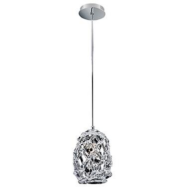 Allegri Veronese 1-Light Mini Pendant