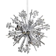 Allegri Constellation 10-Light Globe Pendant