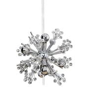Allegri Constellation 6-Light Globe Pendant
