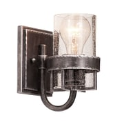 Kalco Bexley 1-Light Wall Sconce