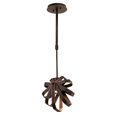 Kalco Brandt 1-Light Mini Pendant
