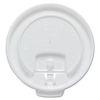 SOLO CUP COMPANY Liftback & Lock Tab Cup Lids