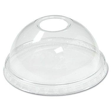 PACTIV REGIONAL MIX CNTR Cold Cup Dome Lid