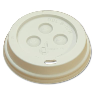 PACTIV- DOPACO ITEMS Hot Cup Dome Lids