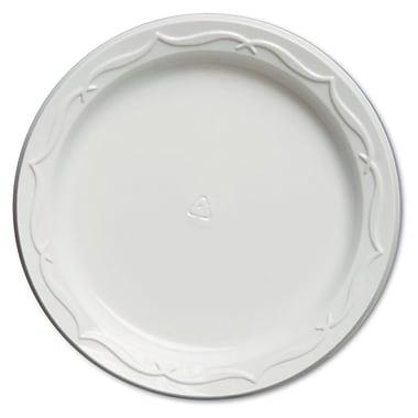 GENPAK Aristocrat Plastic Plates