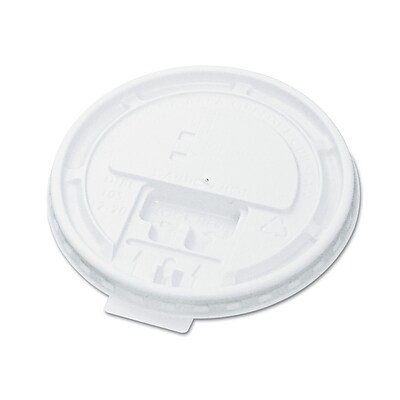 PACTIV- DOPACO ITEMS Cup Tear-Tab Lids