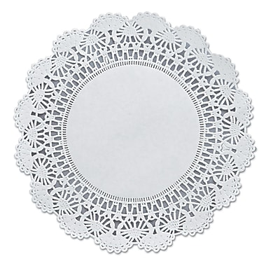 HOFFMASTER Cambridge Lace Doilies