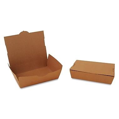 SOUTHERN CHAMPION Tuck-top Carryout Boxes