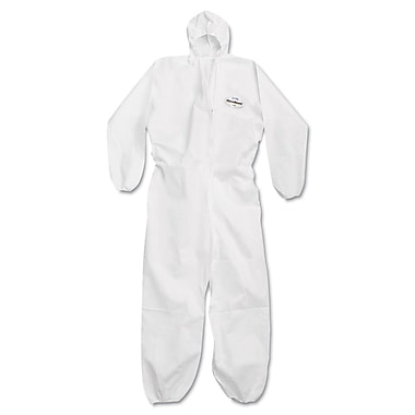 KIMBERLY CLARK APPAREL Protection Coveralls