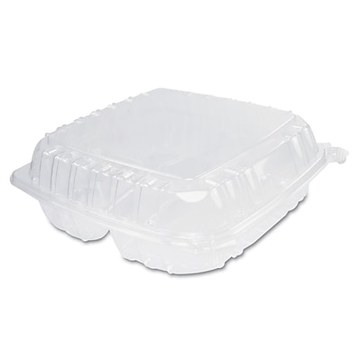 DART CONTAINER CORP Clear Container