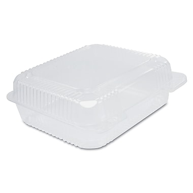DART CONTAINER CORP Staylock Hinged Container