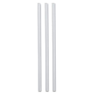DISPOZ-O PRODUCTS, INC. Enviroware Jumbo Straws, Unwrapped