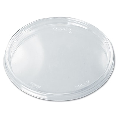 DART CONTAINER CORP Foam Cup Lid 1524367