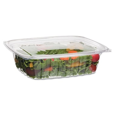ECO PRODUCTS Deli Containers, 48 Oz.
