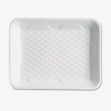 GENPAK White Food Tray