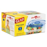 Gladware Food Container