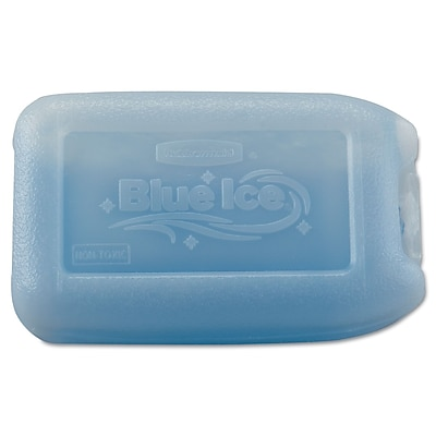 Rubbermaid Blue Ice Mini Packs