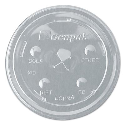 GENPAK Cruiser Cup Lid