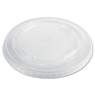 DART CONTAINER CORP Lids for Plastic Cold Cups