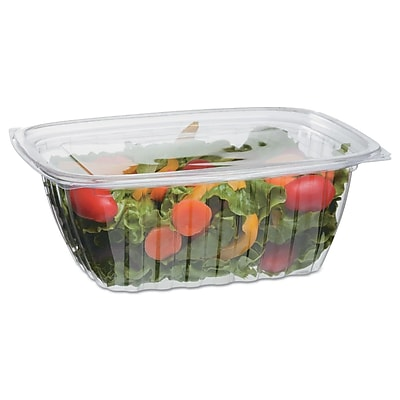 ECO PRODUCTS Deli Containers, 32 Oz.