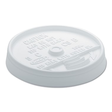DART CONTAINER CORP Sip Through Lid