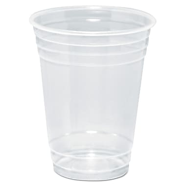 DART CONTAINER CORP Clear Polypropylene Cup 16 Oz.