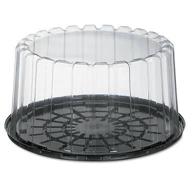 PACTIV REGIONAL MIX CNTR Cake Containers