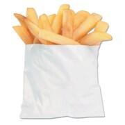 BAGCRAFT Grease Resistant Fry Bag