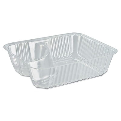 DART CONTAINER CORP ClearPac Small Nacho Tray