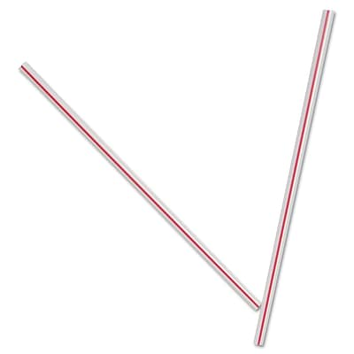DIXIE/FORT JAMES Stir-Straws