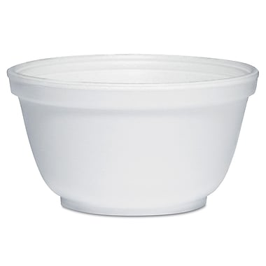 DART CONTAINER CORP Foam Bowls