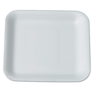 GENPAK MEATTRAYS SEBRING Foam Meat Tray